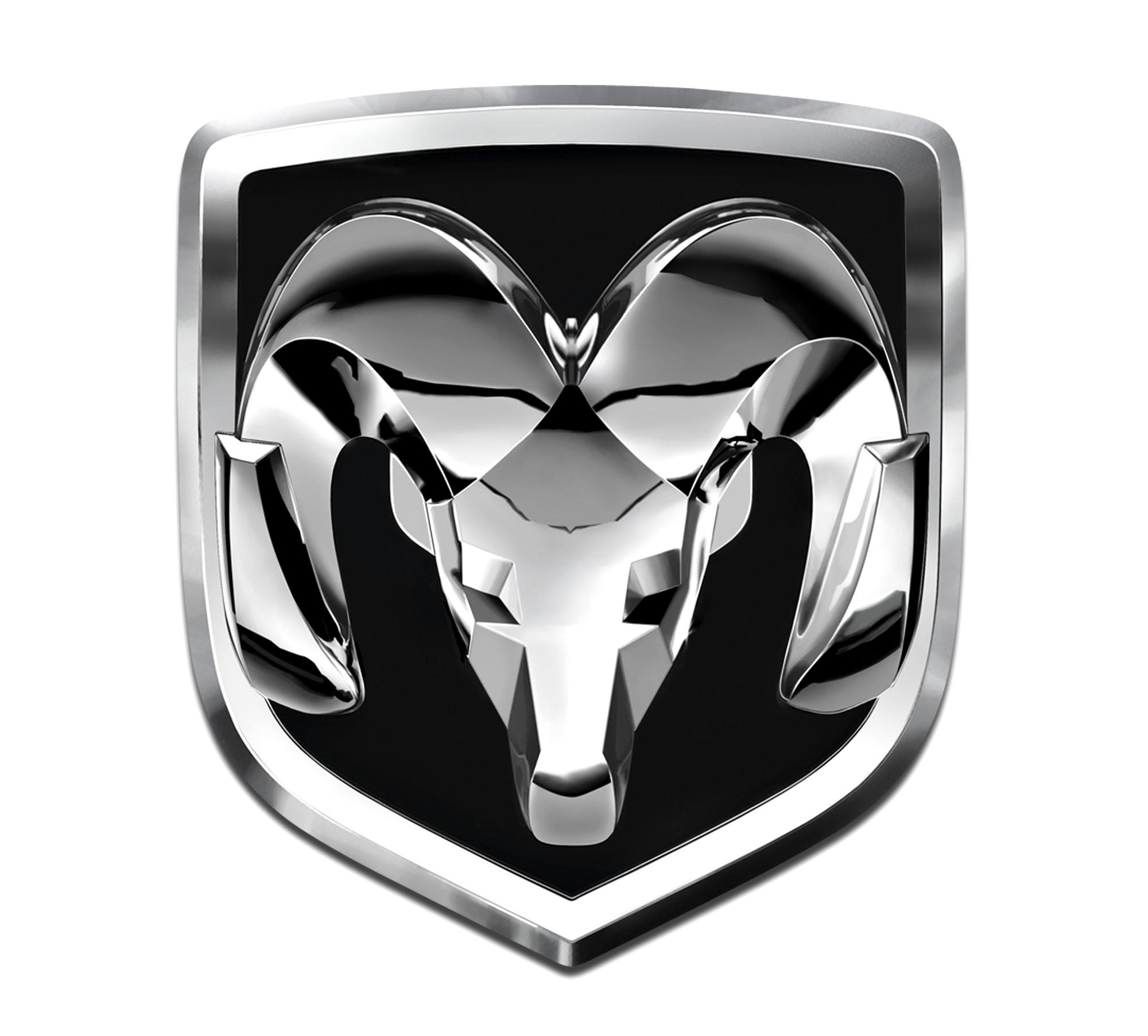 2000x1806 Dodge Ram Logo Vector