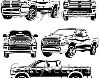 340x270 Dodge Ram Etsy
