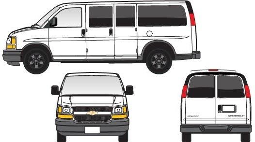 526x294 Vector Dodge Ram Van Free Vector Download (282 Free Vector) For