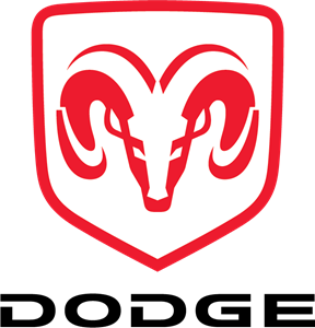 288x300 Dodge Logo Vectors Free Download