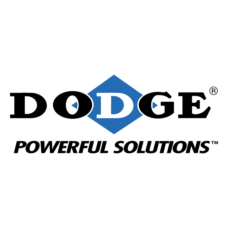 800x799 Dodge Powerful Solutions Free Vectors, Logos, Icons And Photos