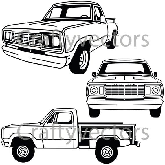570x570 Dodge Warlock 78 Vector File