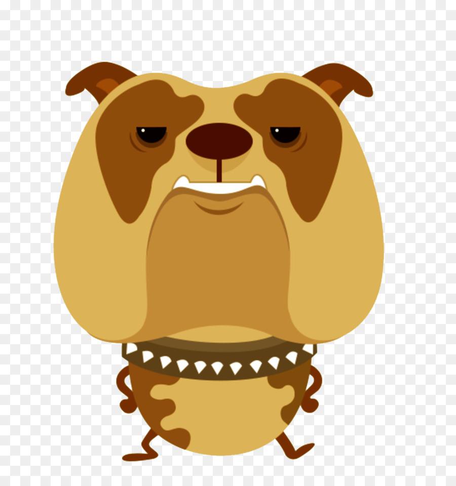 900x960 Dog Cartoon