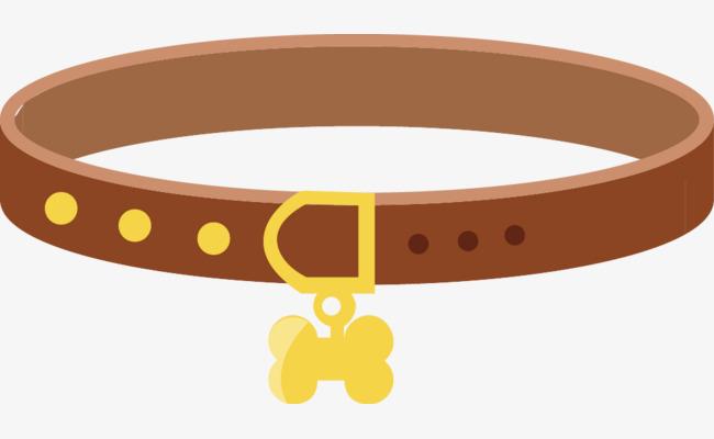 650x400 Dog Collar Vector Material, Dog Vector, Dog Collars, Pet Supplies