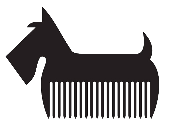 692x534 Transparent Dog Grooming Vector Freeuse Library