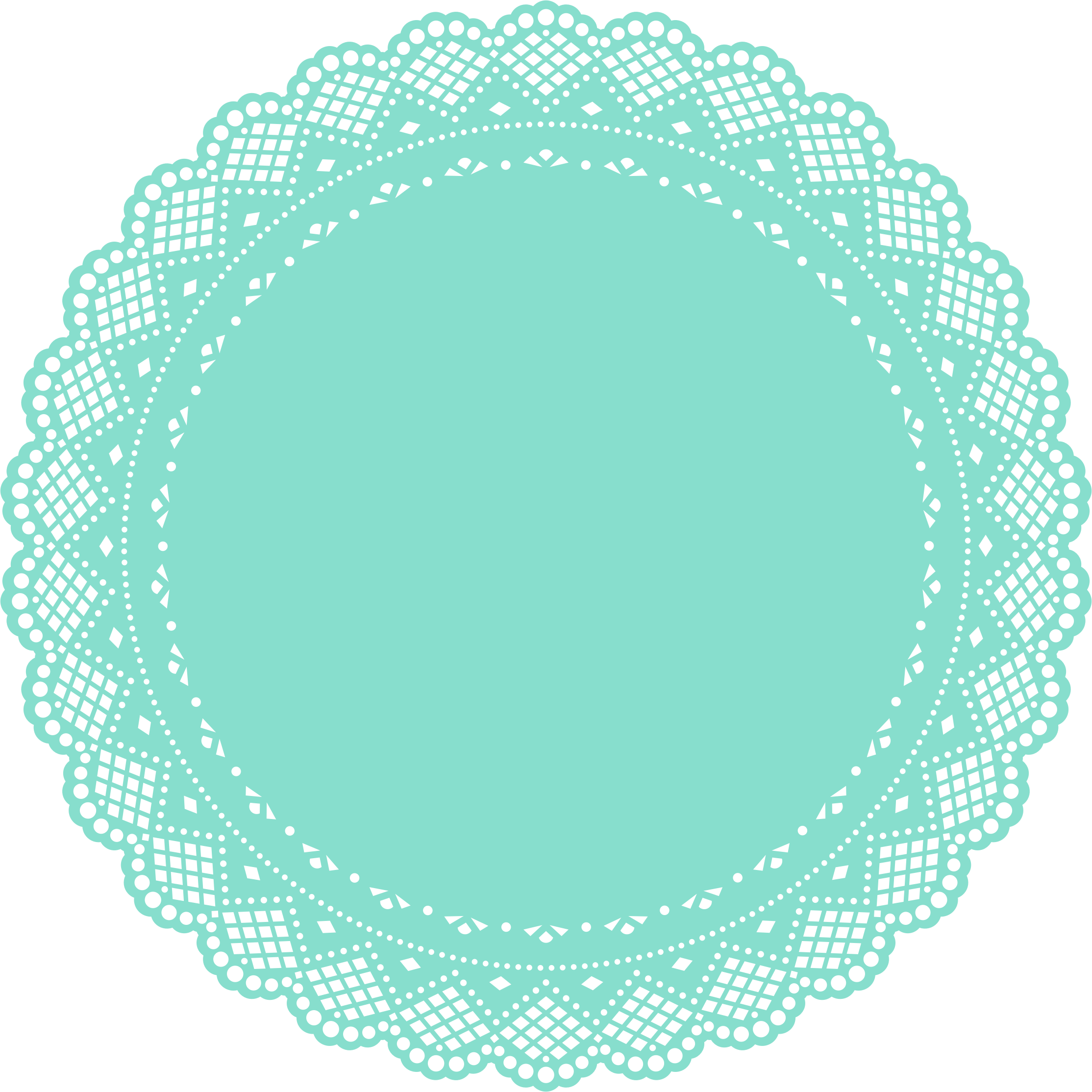 2228x2228 19 Pattern Svg Doily Huge Freebie! Download For Powerpoint