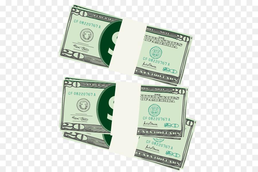 900x600 United States Dollar Banknote