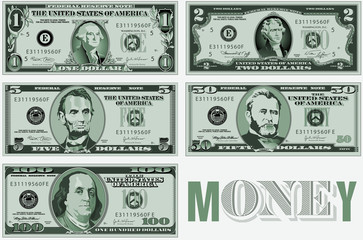 363x240 Dollar Bill Photos, Royalty Free Images, Graphics, Vectors
