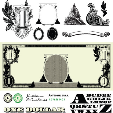 370x368 Dollar Free Vector Download (228 Free Vector) For Commercial Use