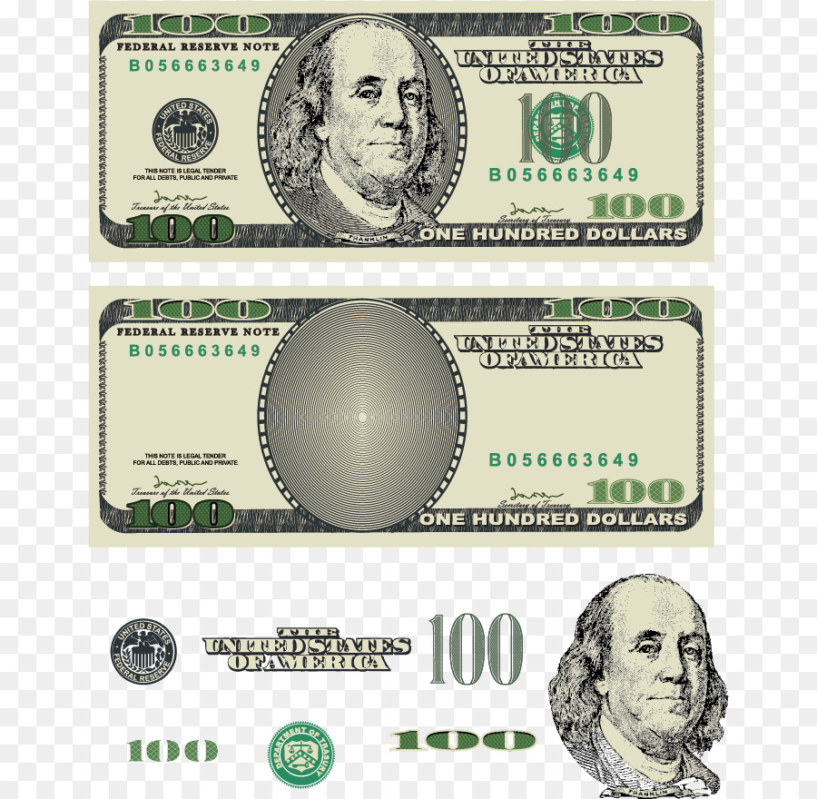 900x880 United States Dollar United States One Hundred Dollar Bill United