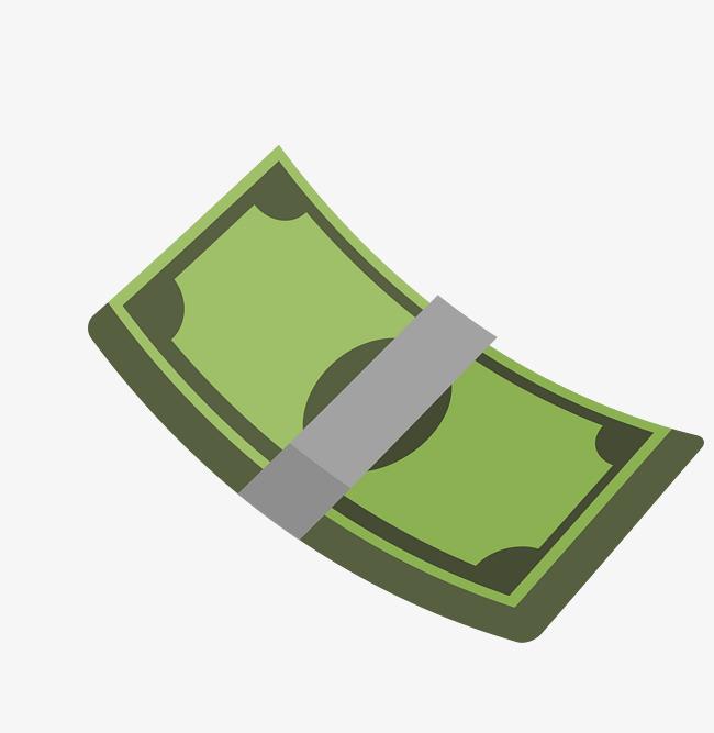 650x667 Vector Green Money Dollar, Green Vector, Money Vector, Dollar