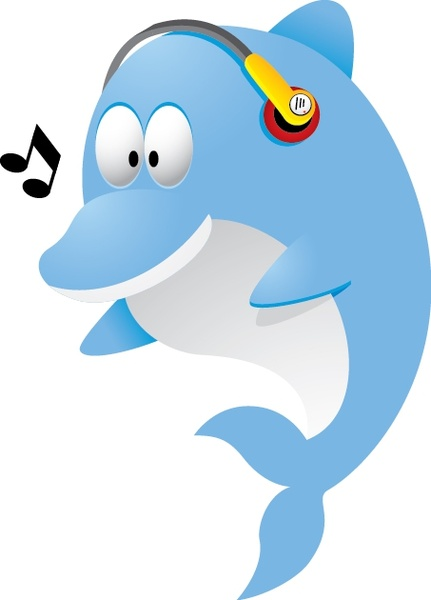 431x600 Vector Dolphin For Free Download About (53) Vector Dolphin. Sort