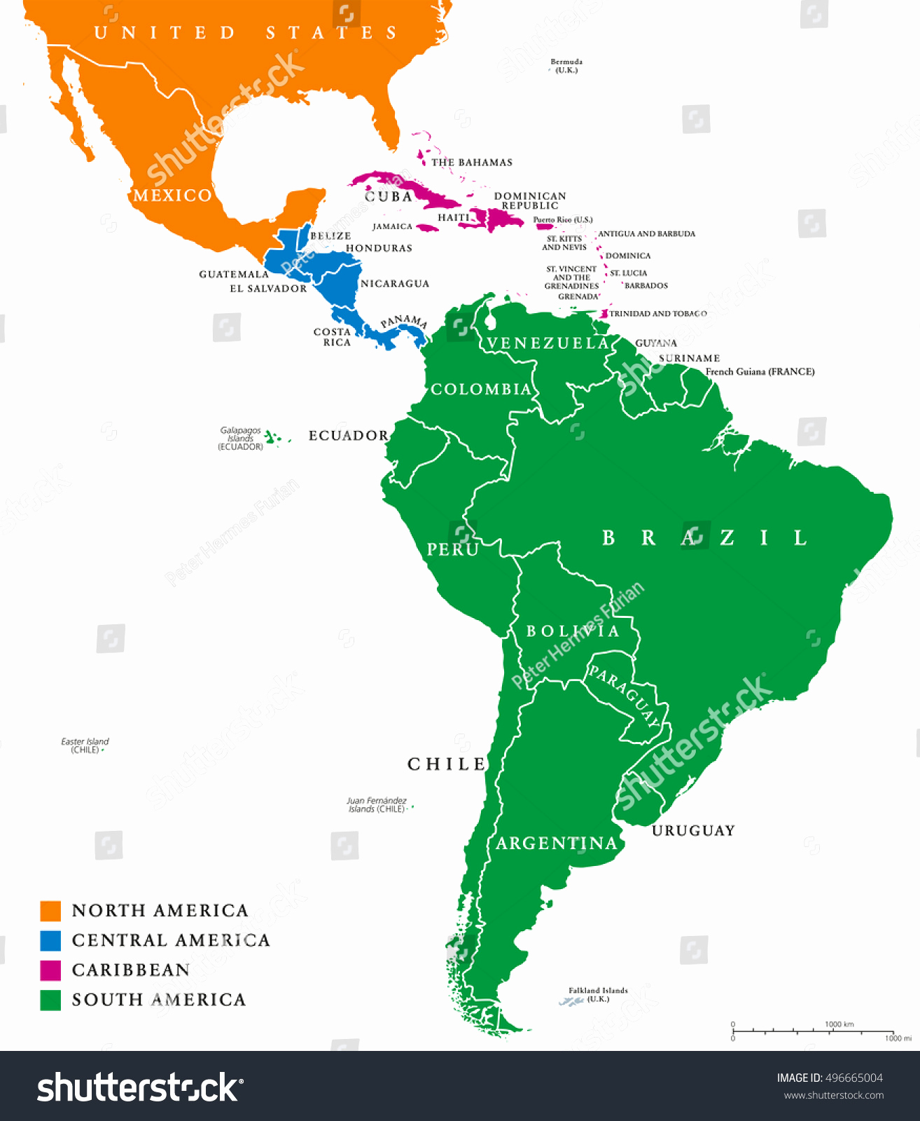1314x1600 Map Of South America Dominican Republic Fresh Latin America