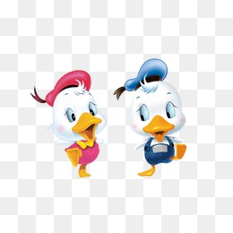 260x260 Donald Duck Png, Vectors, Psd, And Clipart For Free Download Pngtree