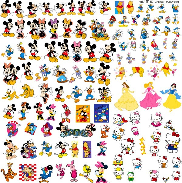600x605 Donald Duck Vector Free Download Graphics Collection My Free
