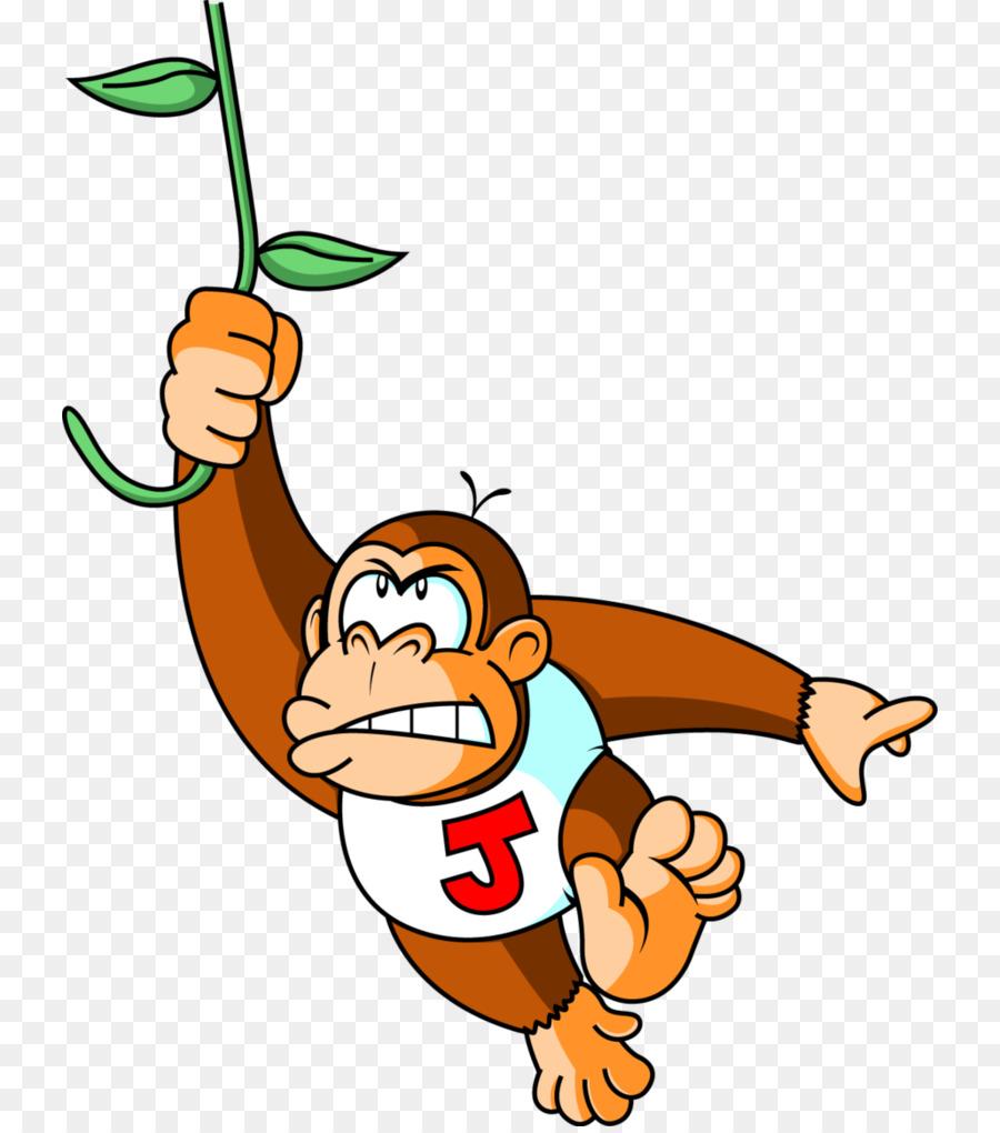 900x1020 Donkey Kong Jr. Donkey Kong Country Luigi Cranky Kong
