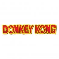 195x195 Donkey Kong Logo Vector (.ai) Free Download