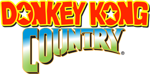 300x149 Donkey Kong Country Logo Vector (.cdr) Free Download