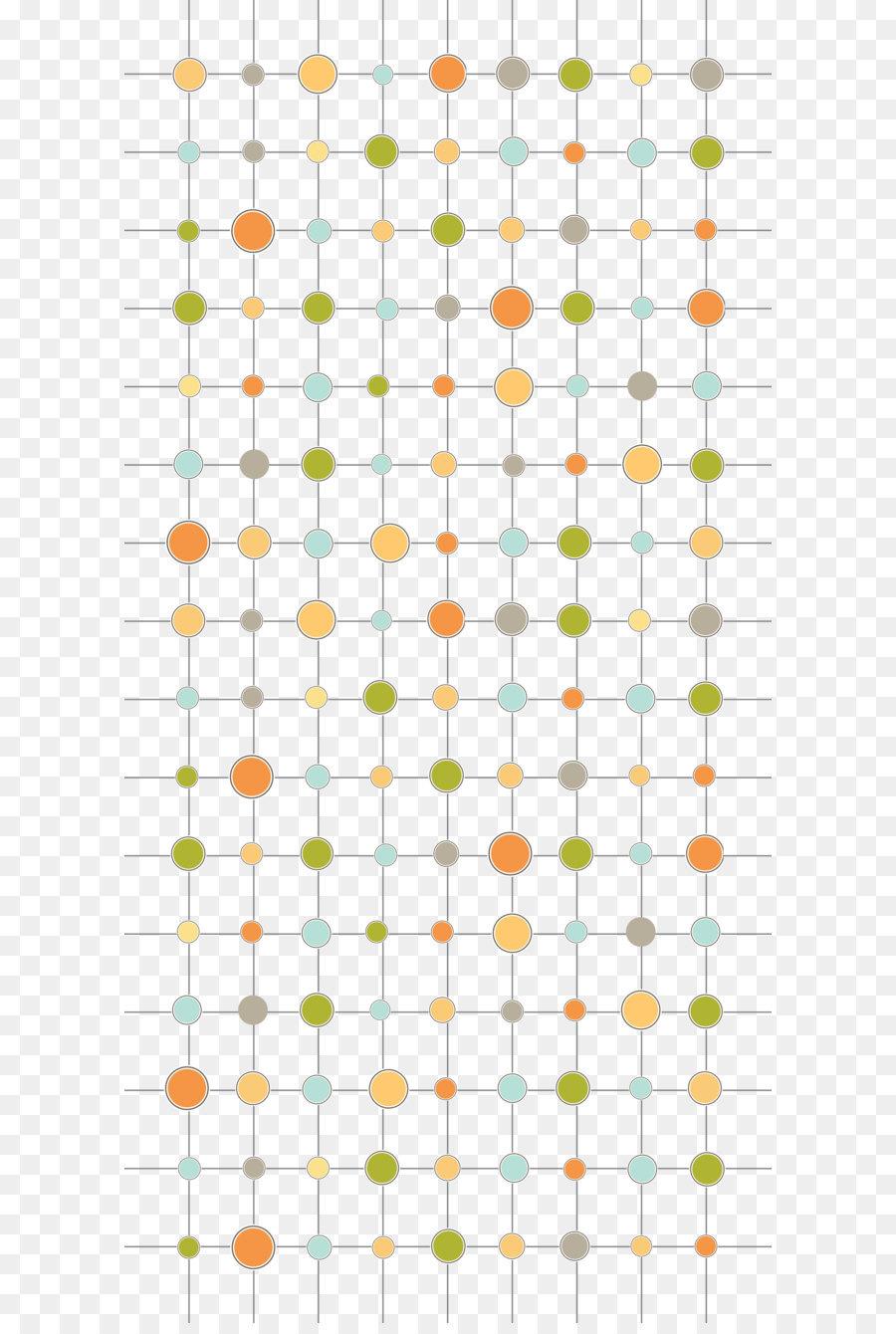 900x1340 Green Area Pattern