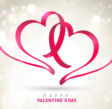 381x368 Double Heart Vector Free Vector Download (4,292 Free Vector) For