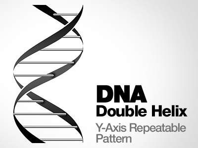 400x300 Free Dna Double Helix Clipart And Vector Graphics