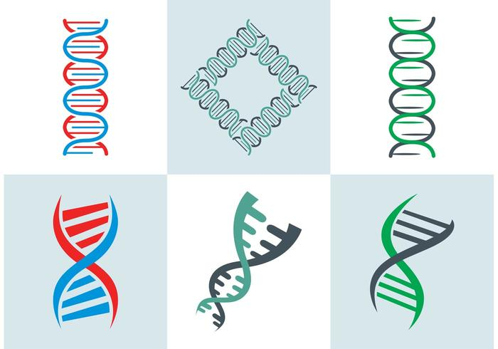700x490 Dna Double Helix Vector Free