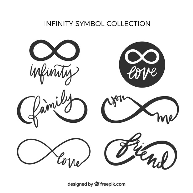626x626 Infinity Vectors, Photos And Psd Files Free Download