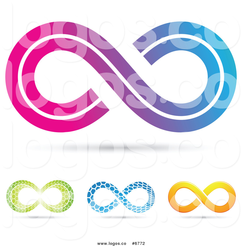 1024x1044 Infinity Clipart Double