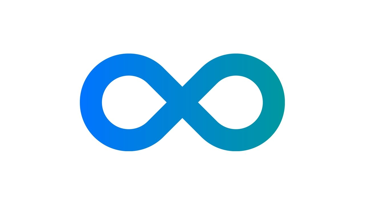 1280x720 Creating Infinity Symbol In Adobe Illustrator