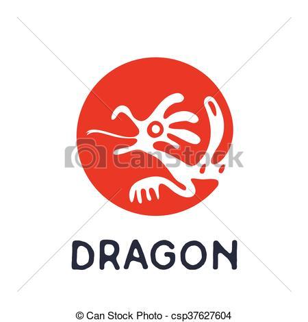 e6de855700 Dragon Logo Vector at GetDrawings.com