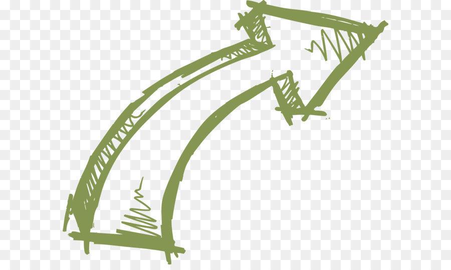 900x540 Drawing Arrow Euclidean Vector Curve