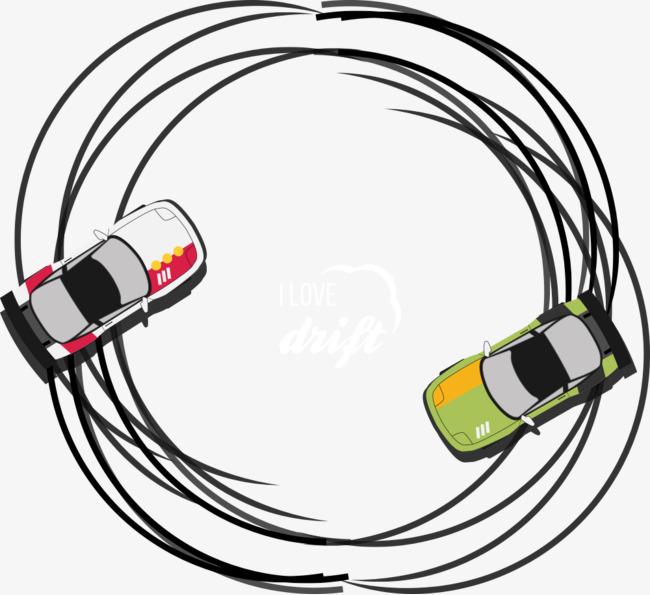 650x595 Drift Car, Sports Car, Cartoon Car, Vector Car Png And Vector For