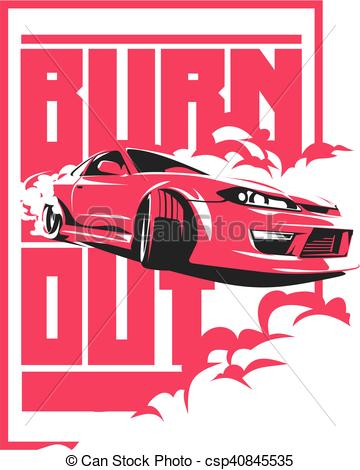 360x470 Burnout Car, Japanese Drift Sport, Jdm, Burnout Car, Japanese