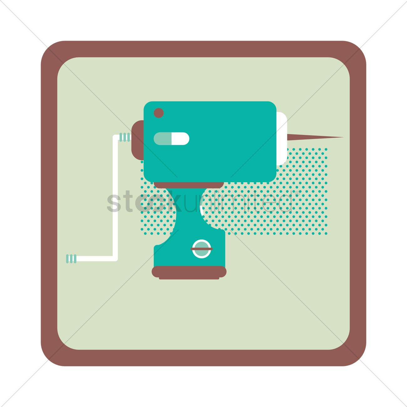 1300x1300 Free Electric Drill Vector Image
