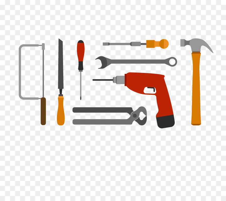 900x800 Tool Carpenter Hammer Euclidean Vector