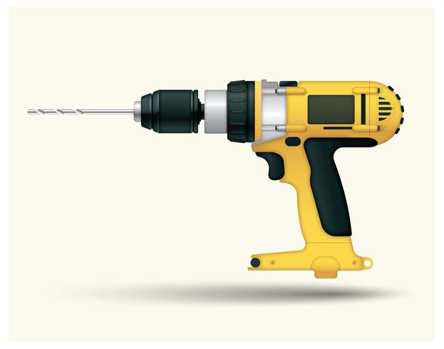 623x490 Drill Free Vector Art