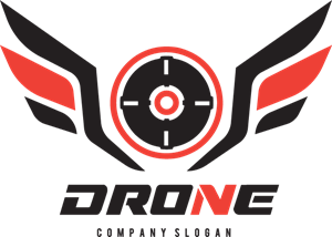 300x214 Drone Logo Vector (.eps) Free Download