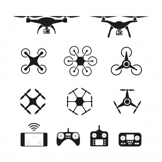 626x626 Drone Vectors, Photos And Psd Files Free Download