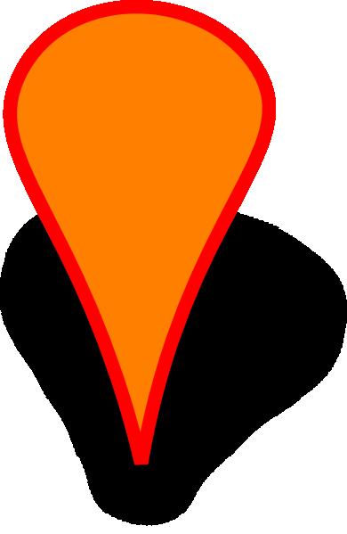 390x599 15 Vector Pointers Drop Pin For Free Download On Mbtskoudsalg