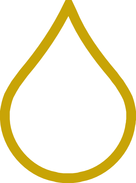 444x599 Collection Of Free Teardrop Vector Oil Drop. Download On Ubisafe