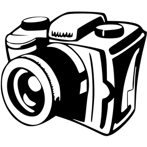 300x300 Collection Of Camera Clipart Vector High Quality, Free