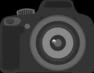 300x234 Dslr Camera Clip Art