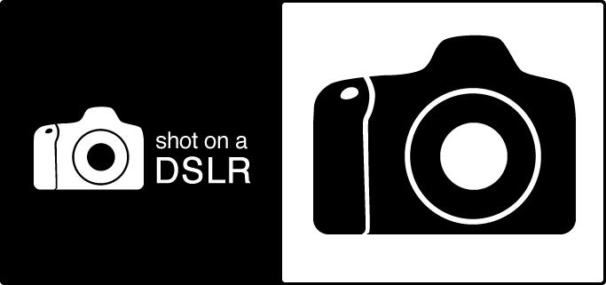 683x321 Dslr Clipart Photography Film