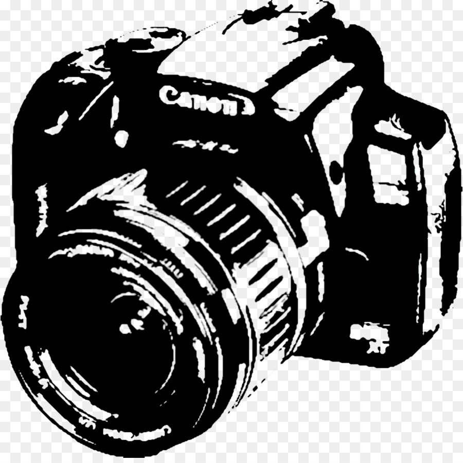 900x900 Canon Eos 6d Camera Clip Art