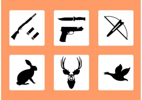 285x200 Duck Hunting Free Vector Graphic Art Free Download (Found 540