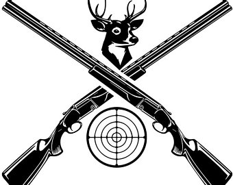 340x270 Duck Hunting Vector Etsy Au