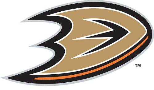 500x293 Anaheim Ducks Secondary Logo. Brands Of The Download