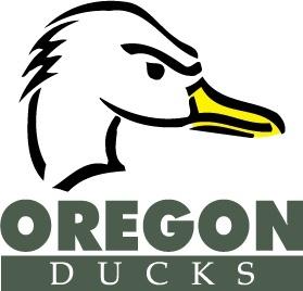 279x268 Oregon Ducks Logo Free Vector In Adobe Illustrator Ai ( .ai