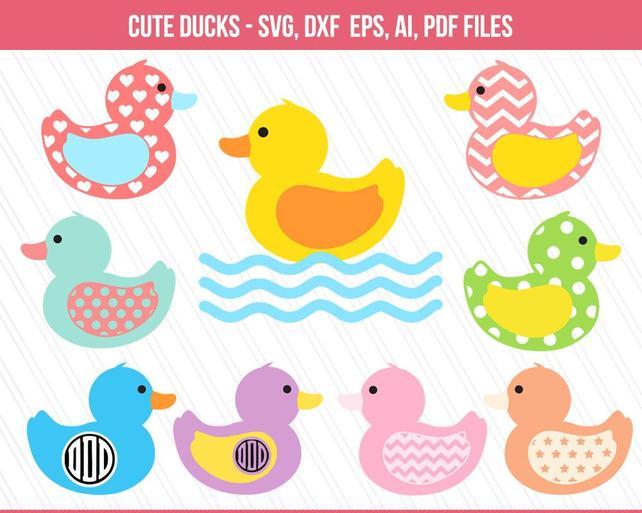 642x513 Duck Svg Duck Vector Duck Clip Art Clipart For Kids Etsy