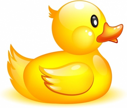 430x368 Duck Vector Free Vector Download (253 Free Vector) For Commercial